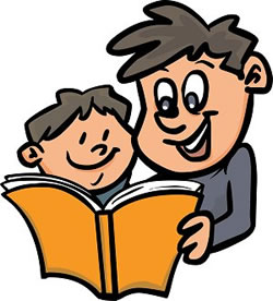 read-with-dad